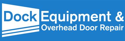 Dock Equipment & Overhead Door Repair